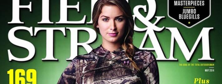 Eva Shockey Cover Image