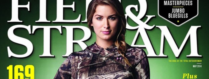 Eva Shockey Cover Image