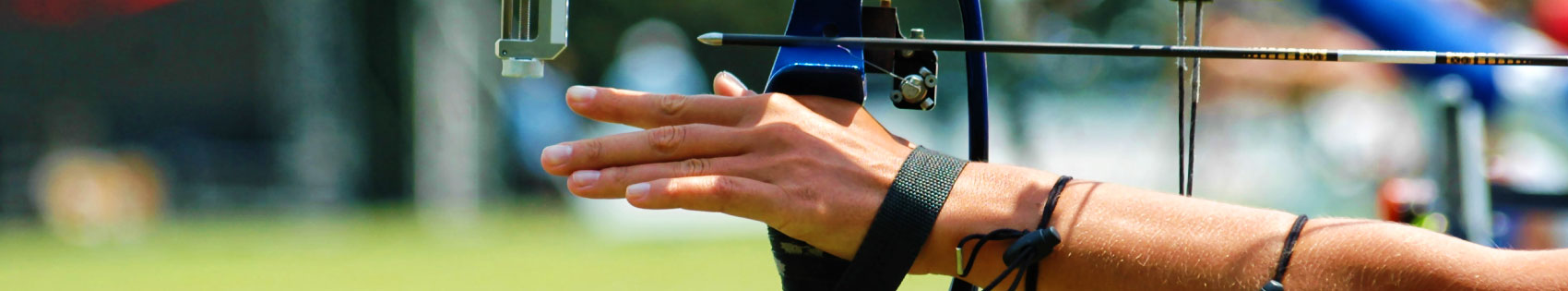Archery's Hand
