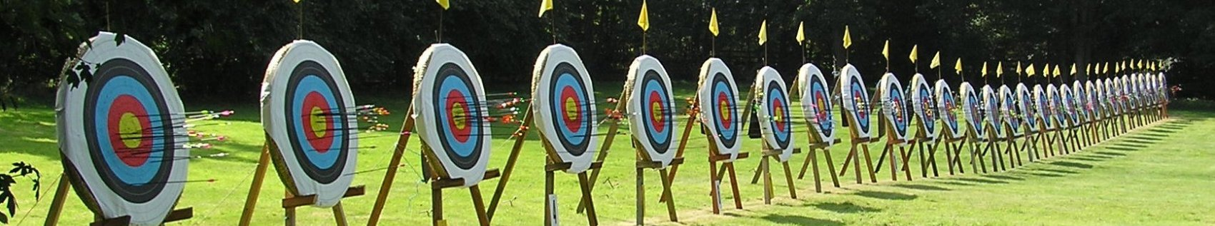 Targets In A Row