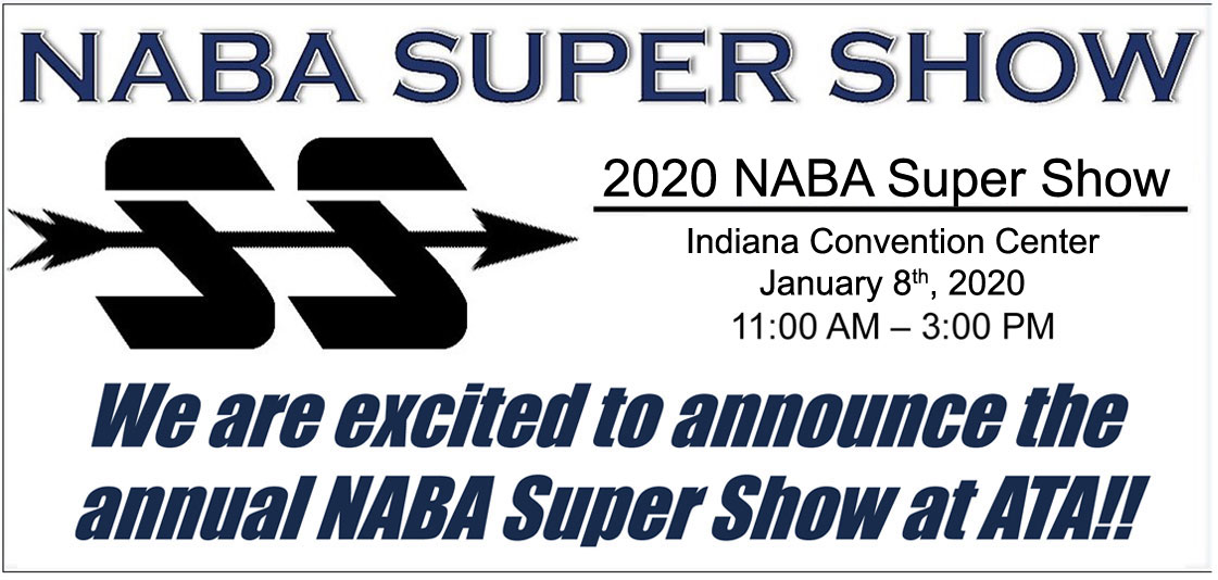 National Archery Buyers Association | NABA – Come Out West